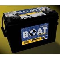 Bateria de Barcos Preço na Alto Caiçaras - Bateria Náutica