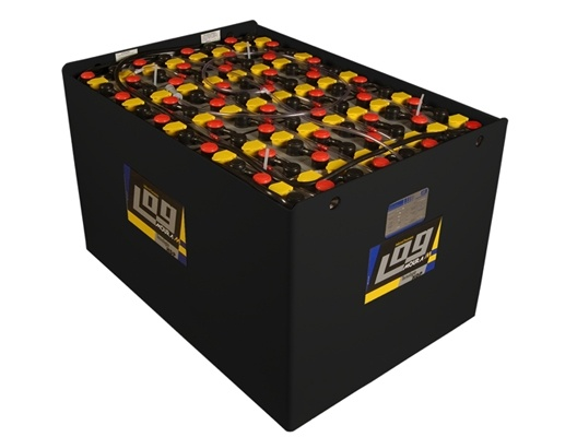 Distribuidor de Bateria Tracionária Preço Nova Cintra - Baterias Tracionárias em Mg