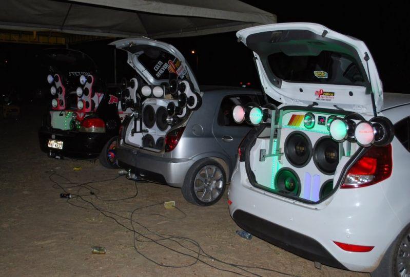 Empresa de Bateria Automotiva para Som Vila Mantiqueira - Loja de Bateria Automotiva