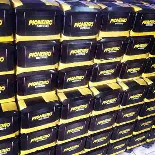 Empresa de Carregador de Bateria Automotiva Boa Vista - Bateria Automotiva 60 Amperes