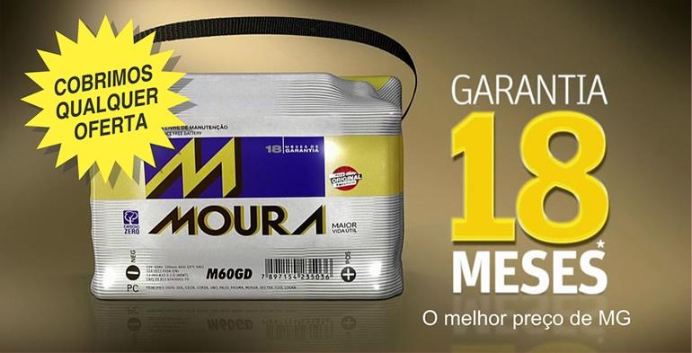 Guilherminho Baterias - Baterias Automotivas BH
