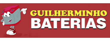 Baterias Automotiva 60 Amperes na Aparecida - Bateria Automotiva 60 Amperes - Guilherminho Baterias