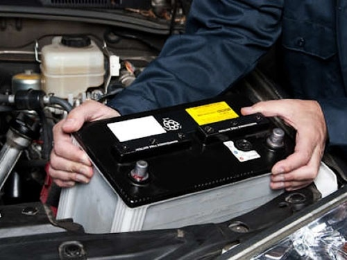 Loja de Bateria Automotiva Preço São Marcos - Bateria de Autos