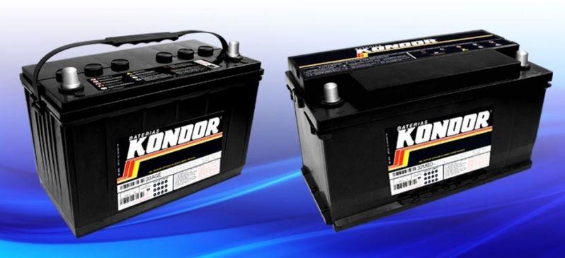 Orçamento para Carregador de Bateria Automotiva Cidade Nova - Bateria de Automóveis