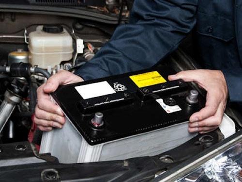 Orçamento para Venda de Bateria Automotiva na Funcionários - Bateria de Autos
