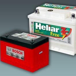 Orçamento para Venda de Baterias para Geradores Santa Efigênia - Fornecedor de Bateria para Carro