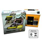 Bateria selada para motos