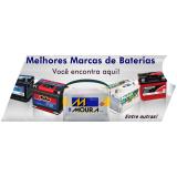 Bateria de autos