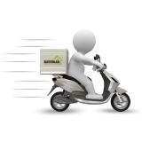 Baterias de motocicleta Paulo VI