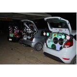 Empresa de bateria automotiva para som Rio Branco