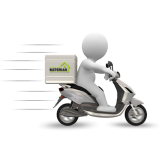 Fornecedores de bateria para motos Paulo VI