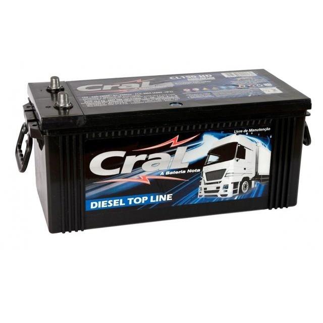 Venda de Bateria para Caminhão Preço Serrano - Fornecedor de Bateria para Carro