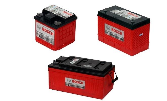Venda de Baterias para Tratores na Aparecida - Venda de Baterias para Iluminação de Emergência